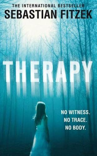 9780330453158: Therapy