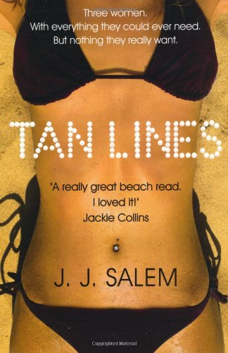 9780330453288: Tan Lines: A Novel of Sex and Sunburn