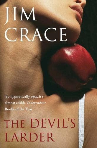 9780330453356: The Devil's Larder