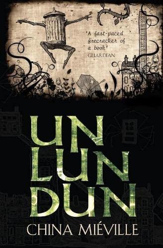 9780330453479: Un Lun Dun