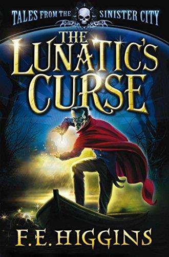 9780330453622: Lunatic's Curse