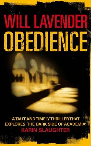 9780330453745: Obedience