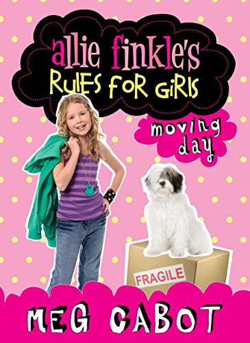 9780330453752: Allie Finkle's Rules for Girls: Moving Day