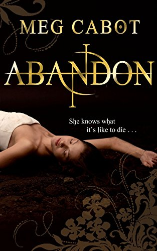 Abandon (The Abandon Trilogy): Cabot, Meg