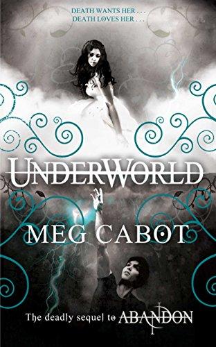 9780330453875: Abandon: Underworld