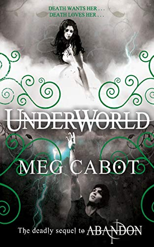 9780330453882: Underworld (The Abandon Trilogy)