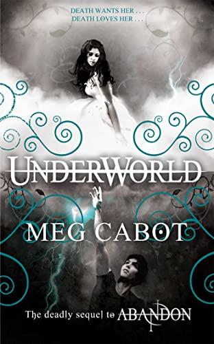 9780330453882: Underworld (The Abandon Trilogy)