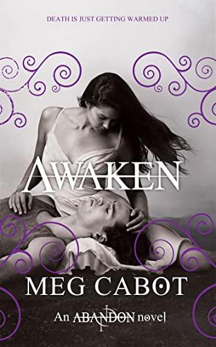 9780330453905: Awaken (The Abandon Trilogy)