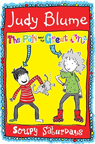 9780330453912: Pain and the Great One: Soupy Saturdays