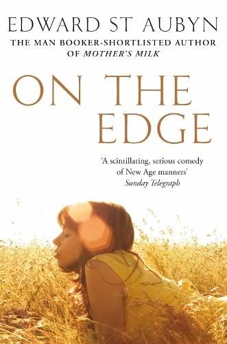 9780330453974: On The Edge