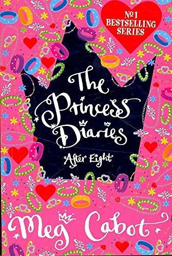 9780330454193: Princess Diaries