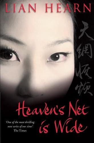 9780330454285: Heaven's Net is Wide