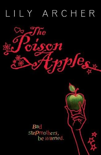 9780330454360: The Poison Apples