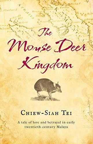 9780330454438: The Mouse Deer Kingdom