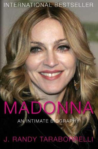 9780330454469: Madonna: An Intimate Biography?