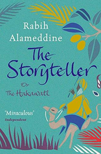 9780330454476: The Storyteller