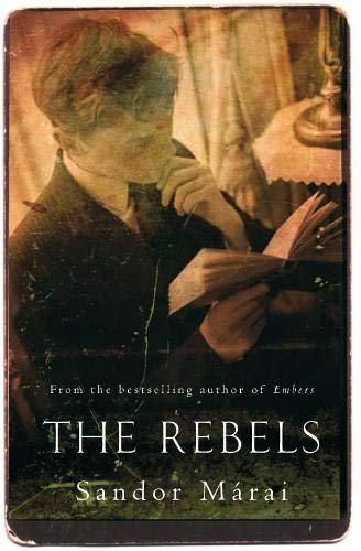 9780330454551: Rebels