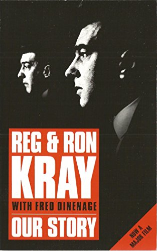 OUR STORY: Reg Kray /