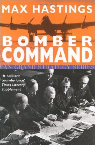 9780330454674: Bomber Command, Pan Grand Strategy Series