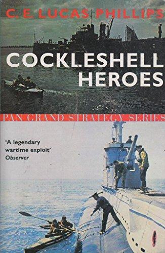 9780330454698: Cockleshell Heroes