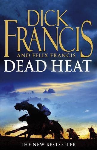 9780330454827: Dead Heat