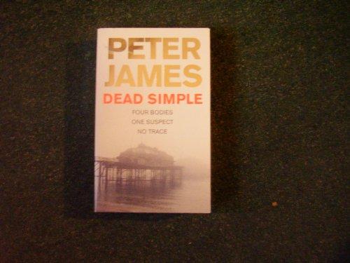 9780330454858: Dead Simple