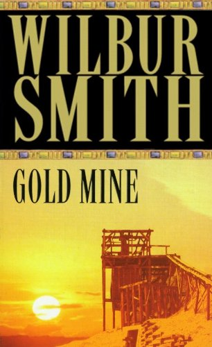 9780330454940: Gold Mine