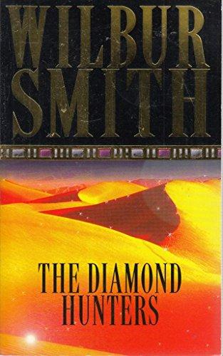 9780330454971: Diamond Hunters (P/B)