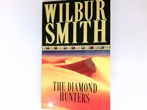Diamond Hunters (P/B): Wilbur Smith