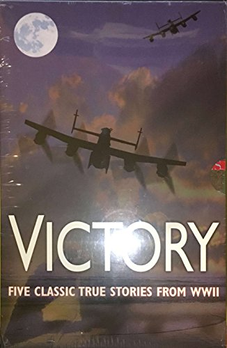 9780330455091: Victory Boxset:Five Classic True Stories from WWII