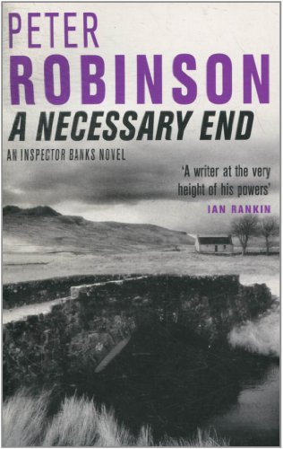 9780330455411: A Necessary End Pb