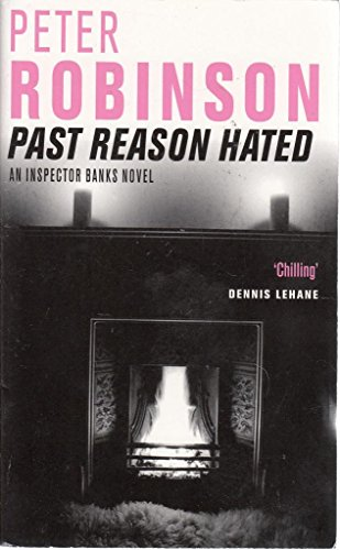 9780330455428: Past Reason Hated