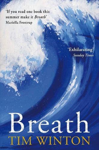 9780330455725: Breath