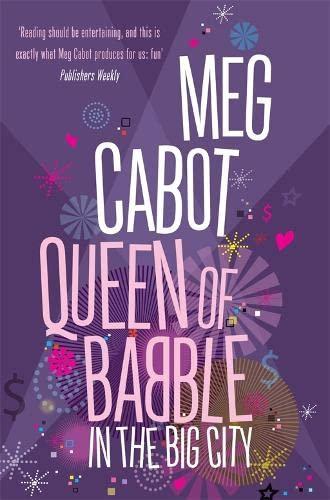9780330455749: Queen of Babble in the Big City