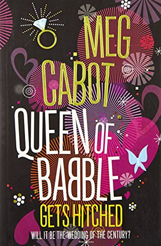 9780330455756: Queen of Babble Gets Hitched