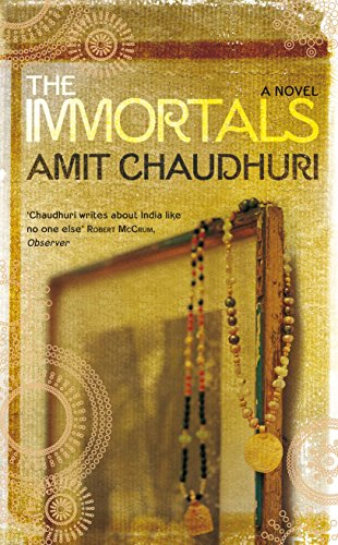 9780330455800: The Immortals