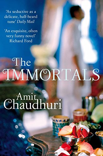 9780330455817: The Immortals