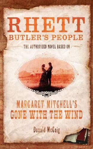 9780330455824: Rhett Butler's People