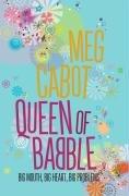 9780330455855: Queen of Babble in the Big City