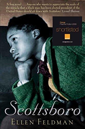 9780330456142: Scottsboro: A Novel