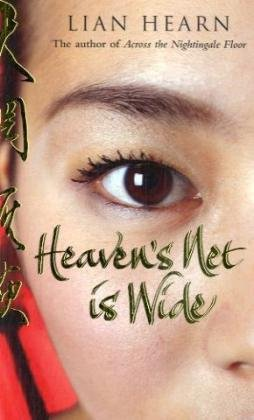 9780330456210: Heaven's Net is Wide