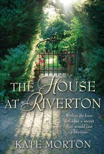 9780330456319: The House at Riverton