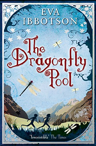 9780330456357: The Dragonfly Pool