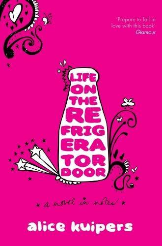 9780330456456: Life on the Refrigerator Door