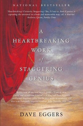 9780330456715: A Heartbreaking Work of Staggering Genius
