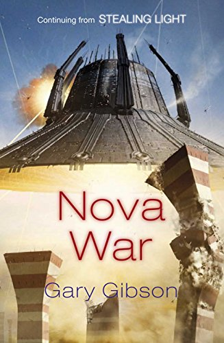 9780330456753: Nova War (The Shoal Sequence)