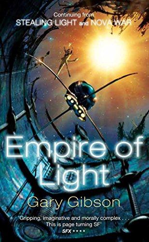 9780330456760: Empire of Light (Shoal 3)
