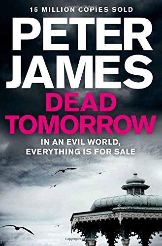 9780330456777: Peter James BOGOF for Eason: Dead Tomorrow: 4