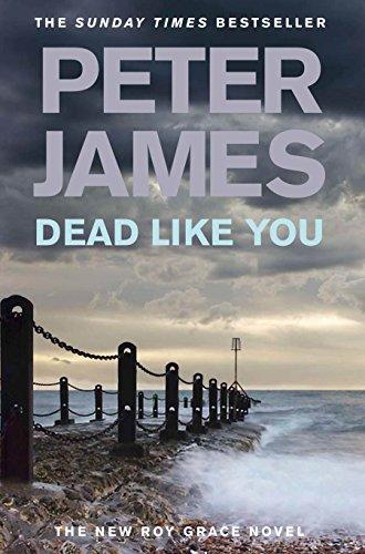 9780330456791: Dead Like You