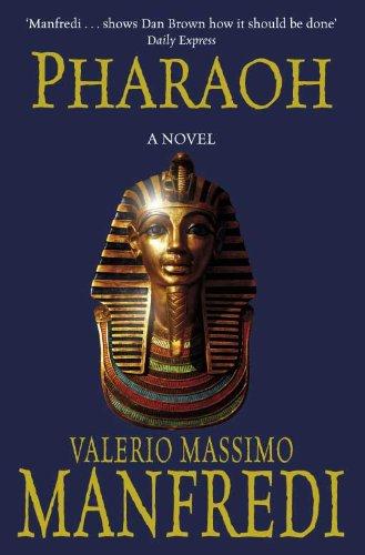 9780330456951: Pharaoh